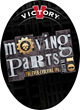 Victory Brewing Company's newest release, Moving Parts - the ever evolving IPA