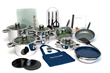 Cuisine Sante International Cookware