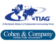 TIAG Adds Another Top 100 U.S. Accounting Firm