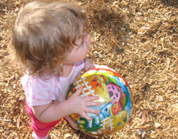 Good planning helps childcare providers focus on the children.