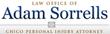 Chico Personal Injury Attorney Adam Sorrells Interviewed on The...