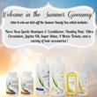 Garlic Hair Treatment Manufacturer Nora Ross Announces Summer Giveaway