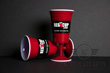 Better Guy Gifts - Red Cup Wine Glasses