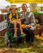 10-Year-Old Entrepreneur Raises $100,000 For Children in Need