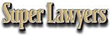 Super Lawyer Logo, 2014