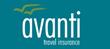 Avanti now offer enhanced Worldwide Travel Insurance