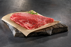 Snake River Farms' American-Style Kobe Gold Grade Cap of Ribeye