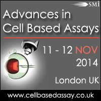 Advances in Cell Based Assays 2014
