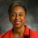 Dr. Ruth Perry, Executive Director of Trenton Health Team