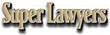 Super Lawyer Logo, 2014