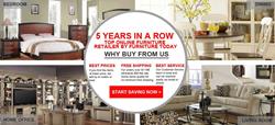 Online Furniture Shopping