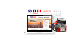 New York Web Design Agency Avatar New York Launches OpenTourNY.com