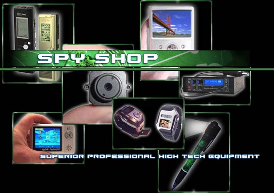 Online Spy Store Spy.eu Launches Revamped Website