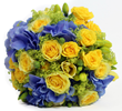 Summer Flower Bouquets Flower Delivery London