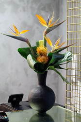 Office flower arrangements - flower delivery in London same day