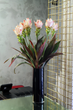 Office flower vase by Flowers24hours online gift delivery shop - Flower delivery London same day and next day flower delivery UK