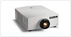 laser phosphor projectors