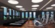 Aqua Samui gym