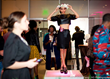 Thais Flowers at AIN: Accessories in the Nude Accessory Design Competition 2014