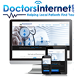 DoctorsInternet.com Rebrands: Launches New Website, Logo and...