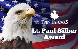 Lt. Paul Silber Award