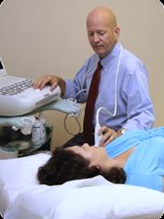 Huntsville Physician Dr. Eric Beck