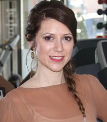 Aylin Mahmut PT, DPT