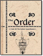 Battle Between Good, Evil Boils Over in New Novel 'The Order'