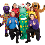 The Wiggles Worcester