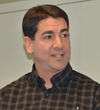 Rich Speeney, Owner of MRI Flexible Packaging
