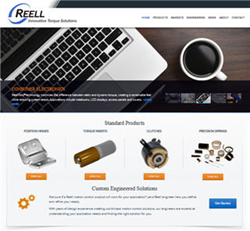 reell.com screenshot