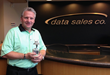Data Sales Co. Receives Top Honors from Printronix