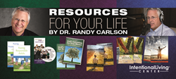 Dr Randy Carlson Resources