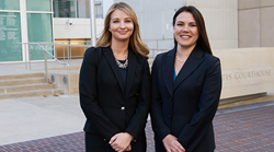 San Diego Car Accident Lawyers Michelle Schill and Jennifer Martinez