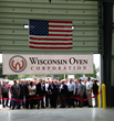 Wisconsin Oven Celebrates the Completion of Expansion