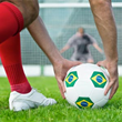 Hollywood Psychics Foresee Brazil Winning 2014 World Cup