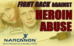 Fight Back Against Heroin Abuse