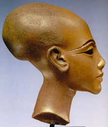 daughter of Nefertiti