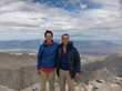 EnergyFirst CEO Gerry Morton and Celebrated Guide Andrew Skurka Treks...