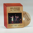 """New Release, """"Mujeres con Cajones,"""" The Most Authentic Music..."""