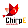 ChirpE powered by a2z, Inc.