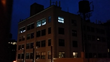 Areaware's neon eyes closed at its office in Williamsburg, NY