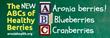 Artemis Launches Aronia Berries Campaign
