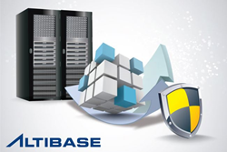 in memory database security use case
