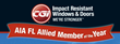 AIA Florida Announces Allied Member of the Year: CGI Windows &...