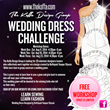 Learn to Sew a Wedding Dress-- Fashion studio in East Pasadena is...