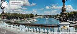 360° Interactive Tour Of Paris