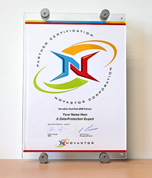 LIVE web-based partner certification on July 27Th, 2014.