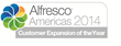 Alfresco Recognizes Zia Consulting as 2014 Customer Expansion Partner of the Year