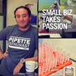 """Major Pipette Distributor, Pipette.com, Featured in Capital One """"I Am..."""